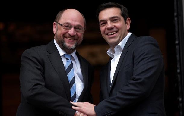 В Европарламенте обеспокоены желанием Афин сблизиться с Москвой