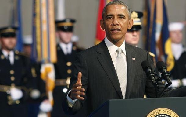 Президент США заявил, что Вашингтон был «посредником» в перевороте на Украине