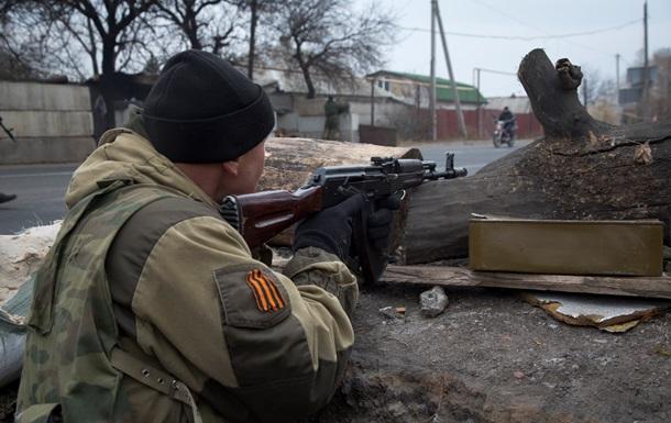 Бои у Дебальцево: силовики оставили Никишино - СМИ