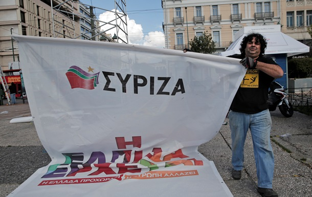 Греция отказывается от новых траншей кредита