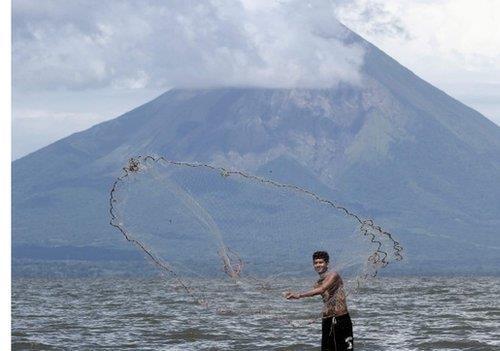 Началось строительство Никарагуанского канала