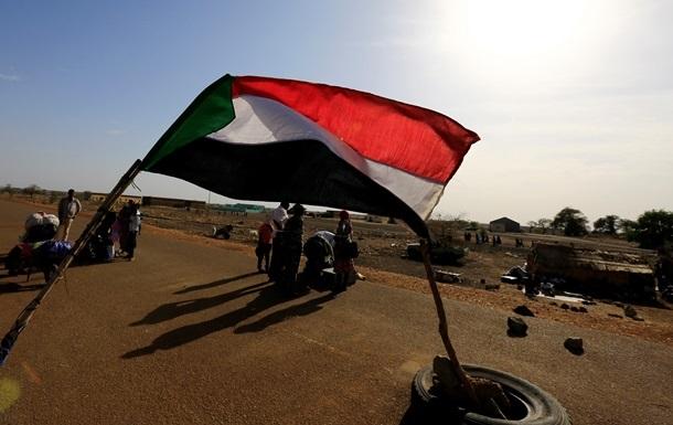Президент Южного Судана и повстанцы договорились о разделении власти