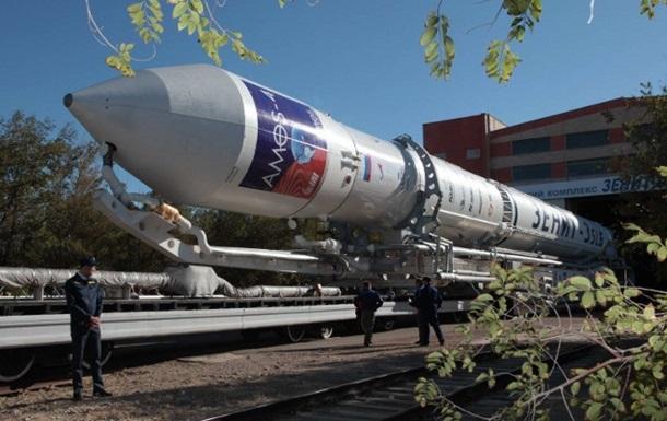 СМИ: Роскосмос откажется от украинских ракет Зенит
