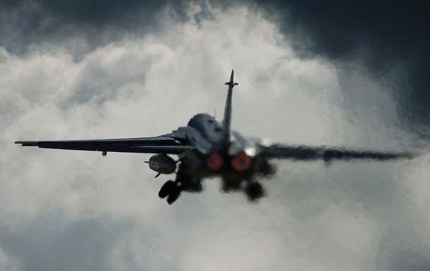 Сепаратисты заявили о сбитом украинском самолете