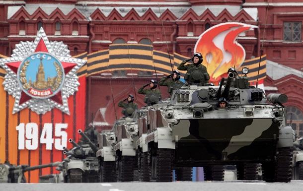 В Польше предложили перенести празднование Дня победы из Москвы