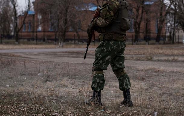 В Киеве повесился боец Нацгвардии