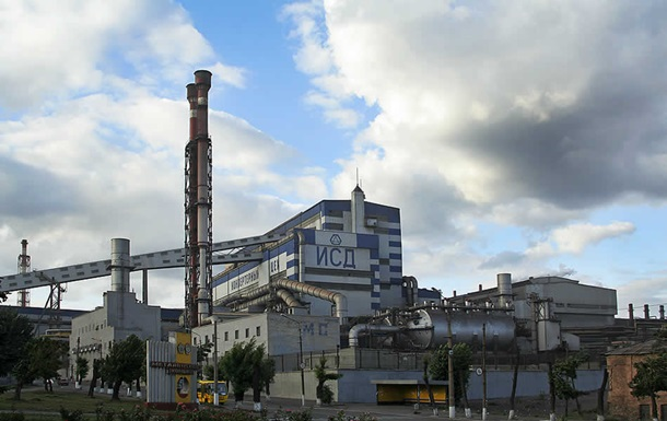 Алчевский металлургический комбинат перешел на двухдневную рабочую неделю