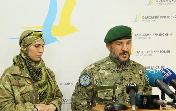 Семенченко: На Донбассе погиб бригадный генерал Ичкерии