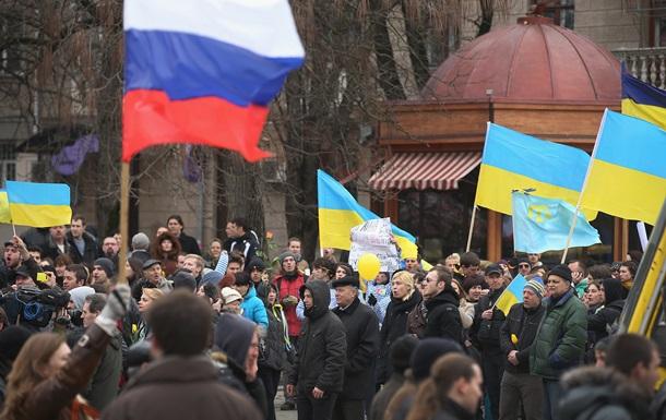 В России заметно выросло число людей, допускающих войну с Украиной – опрос