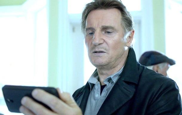 Лиам Нисон снялся в рекламе мобильной игры: видео покоряет YouTube
