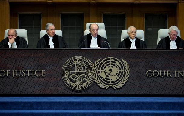 Суд в Гааге: Ни Сербия, ни Хорватия не совершали геноцид