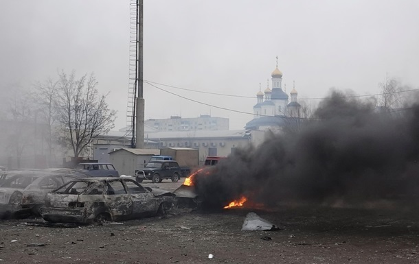 HRW: Мариуполь и блокпост под Волновахой могла обстрелять ДНР