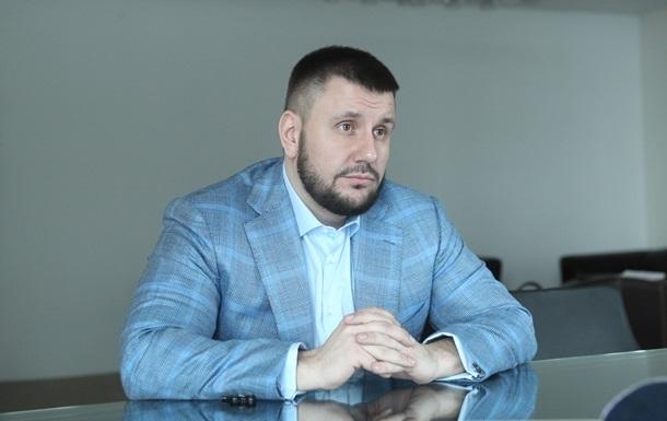 Клименко: В начале марта Европейский Союз продлит санкции против меня