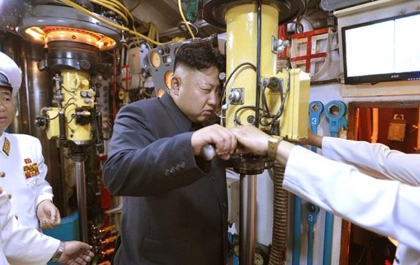 Пхеньян заявил о готовности к войне с США