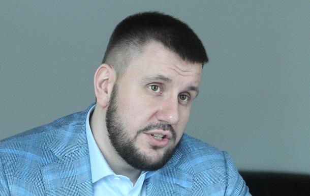 Клименко: Обвинения ГПУ в мой адрес - политическое преследование