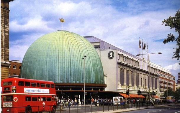 Здание Музея мадам Тюссо в Лондоне хотят продать за $450 миллионов