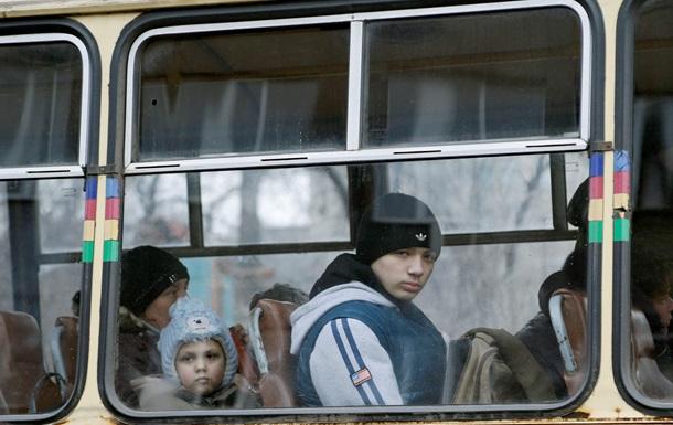 Количество украинцев за рубежом увеличилось в 1,5 раза