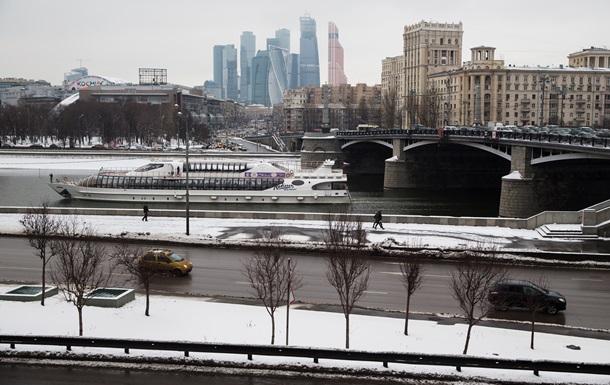Международные резервы России: каков запас прочности?