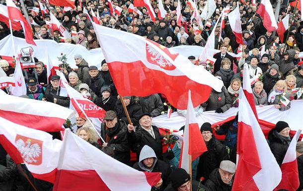 Выборы президента Польши пройдут 10 мая