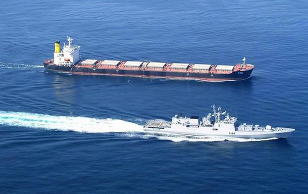 Пираты захватили танкер у берегов Нигерии