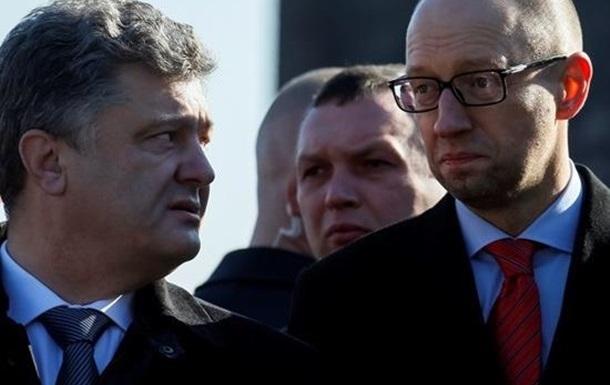Кто убивает Украину