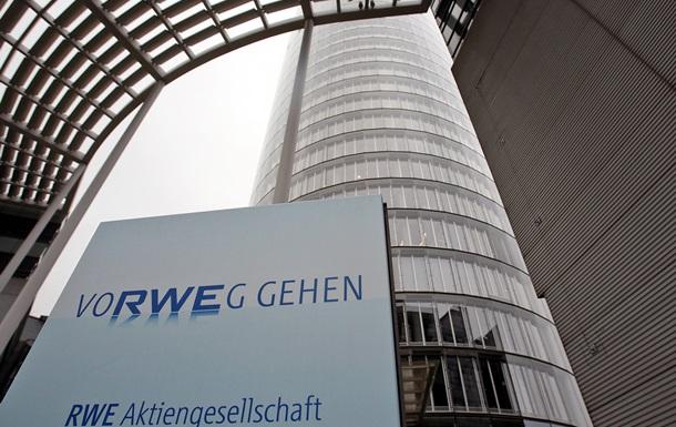 Российский олигарх требует от немецкого энергоконцерна 875 млн евро - СМИ