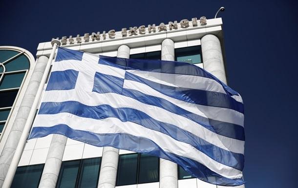 Греция к 25 февраля может остаться без денег - Bloomberg