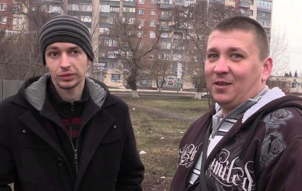 Как вы относитесь к мобилизации? - опрос жителей Славянска