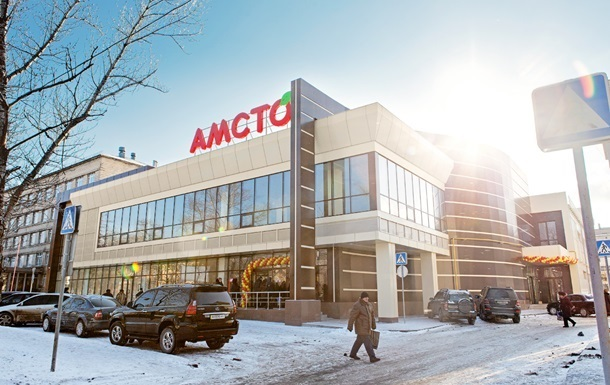 Главный собственник сети Амстор судится за право управлять своим сайтом