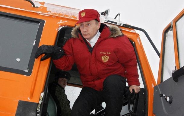 Обзор зарубежных СМИ: чем болен Владимир Путин