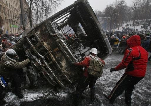 В БПП считают активистов майдана экстремистами.
