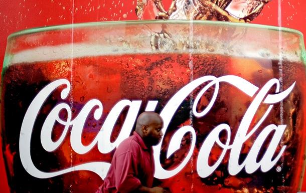 Coca-Cola свернула Twitter-кампанию из-за цитат Гитлера