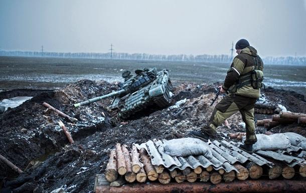 Обзор зарубежных СМИ:  заморозка конфликта  выгодна всем, кроме Украины