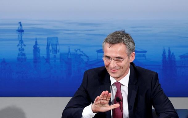 НАТО готово к сотрудничеству с Россией