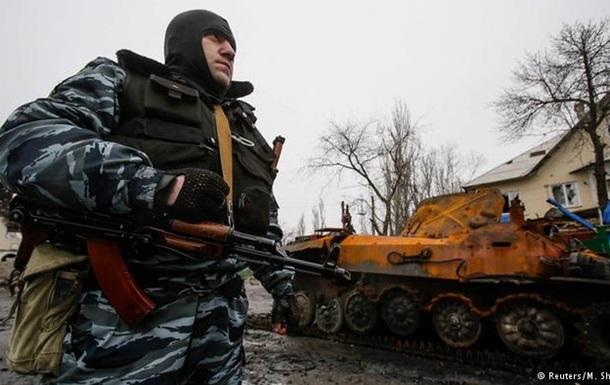 Генсек НАТО: Ситуация в Украине - критическая