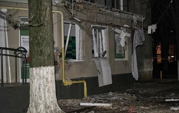 ПриватБанк готов заплатить за информацию о подрывниках отделения в Одессе