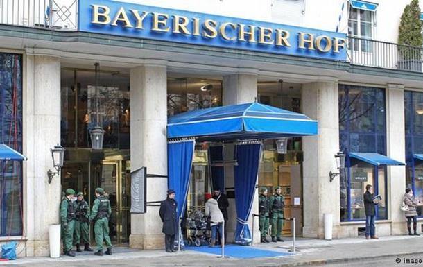 Конференция по безопасности в Мюнхене - важнее чем когда-либо