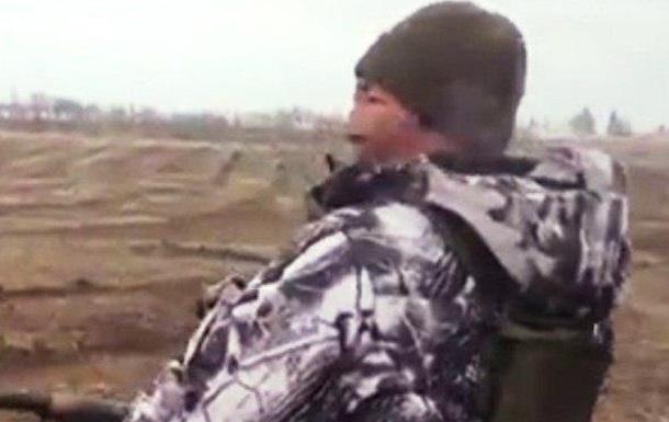 Наемники из Бурятии и Забайкальского края обстреливают позиции ВСУ (ВИДЕО)