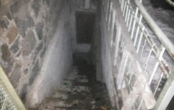В Киеве горело общежитие, эвакуировали 30 человек