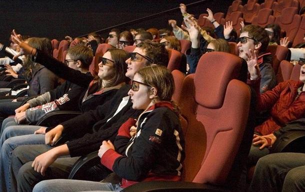Кино с ветром и запахом: как долго продлится ажиотаж