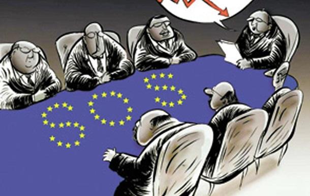 Простая геополитика: почему Европа проиграла на Украине