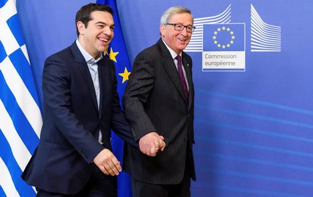 Алан Гринспен: Греции придется уйти из еврозоны