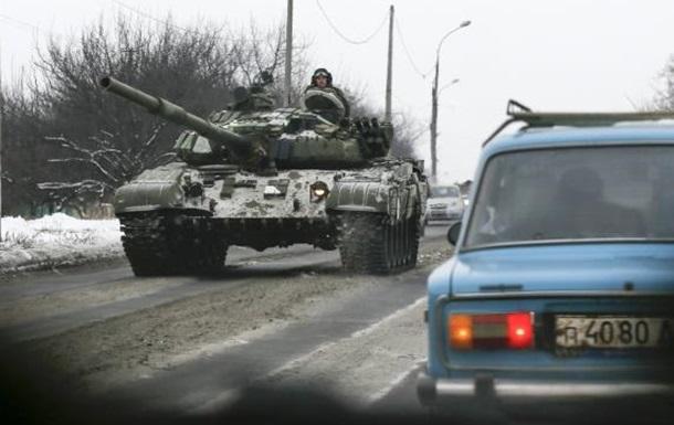 Минский саммит - пауза или конец войны? О напрасной надежде на мир