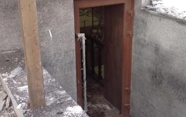 Обнародованы видео с места взрыва в Харькове