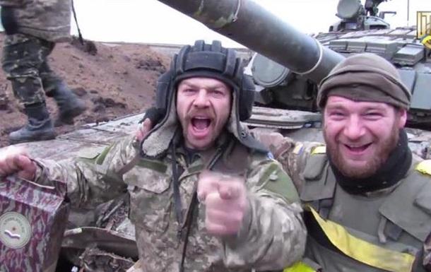 Военные заявили, что захватили российский танк