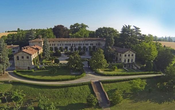 Итальянская резиденция Наполеона выставлена на продажу за 5,6 млн евро