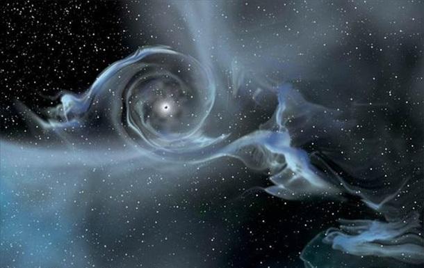 Обнаружен спутник Млечного Пути, состоящий из темной материи