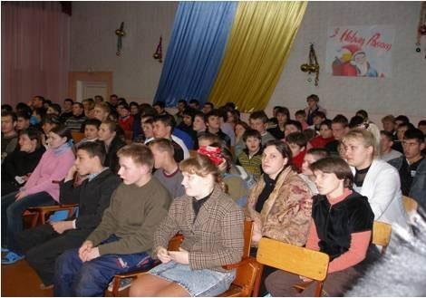 Вінничан запрошують долучитися до допомоги вихованцям Стрижавського інтернату