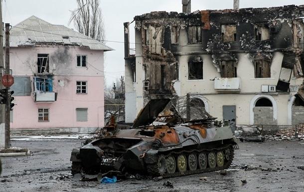 Число жертв конфликта на Донбассе достигло 5486 человек – ООН