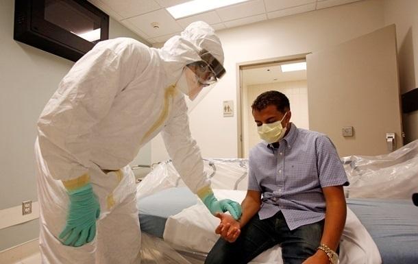 В Бельгии госпитализирован мужчина с подозрением на Эболу
